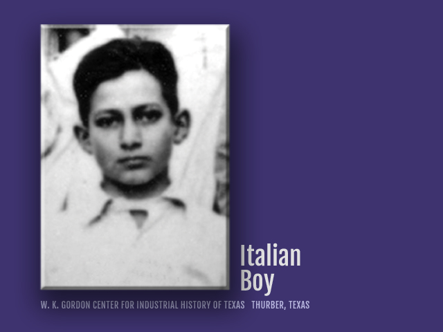 ItalianBoyAudioPlate